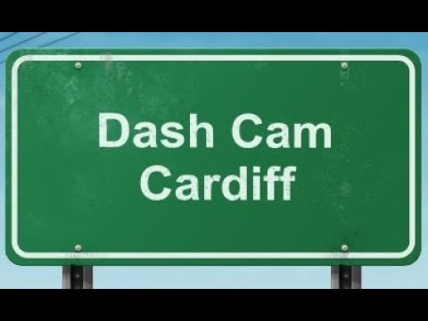 Dash Cam Cardiff - Bad Drivers!