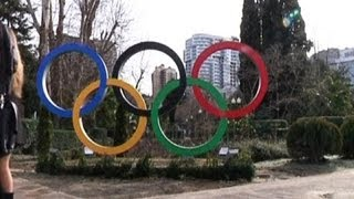 Repeat youtube video Sochi Olympic ticket sales dented by terror threats