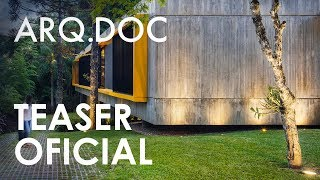 ARQ.DOC - Teaser Oficial Ep 2 [HD] Youtube