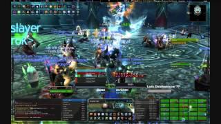 Team Ragnarok - Lady Deathwhisper 25 Heroic - Guild First Kill