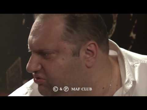 Турнир Десяти Донов - Maf Club Yerevan 2013 11 я игра