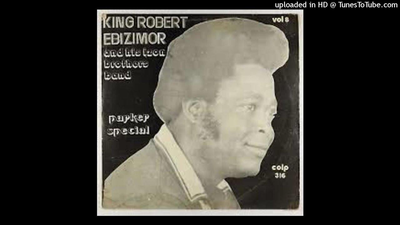 Download KING ROBERT EBIZIMOR CLASSIC 1