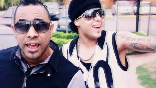 VillanoSam Ft Erasmo Tattoo - Camu  (Official Video)