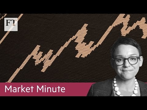 Inflation bites bond market, Japanese and UK stocks strong | Market Minute