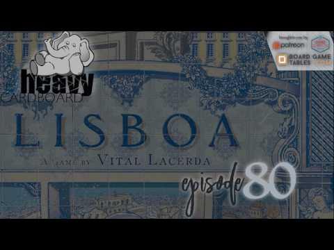 Episode 80 - Lisboa