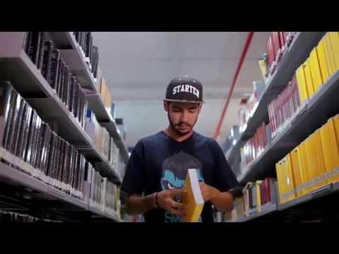 Vídeo Tour - Unidade Roberto Freire