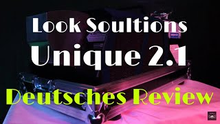 Look Solutions Unique 2.1 Deutsches Review | LTV Systems