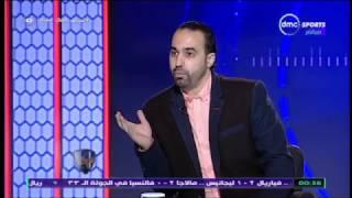 الحريف - جمال حمزة يعلنها صراحاً