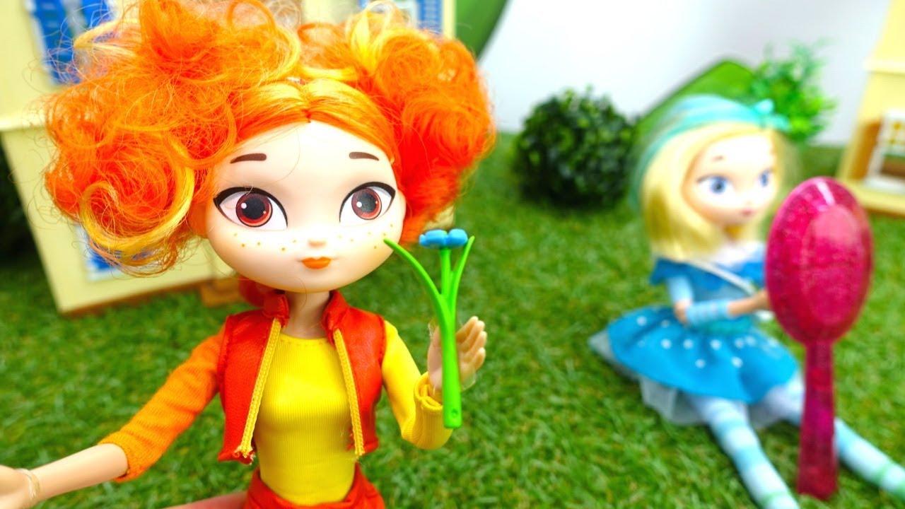 Сказочный Патруль в зазеркалье. Игры для девочек ...
