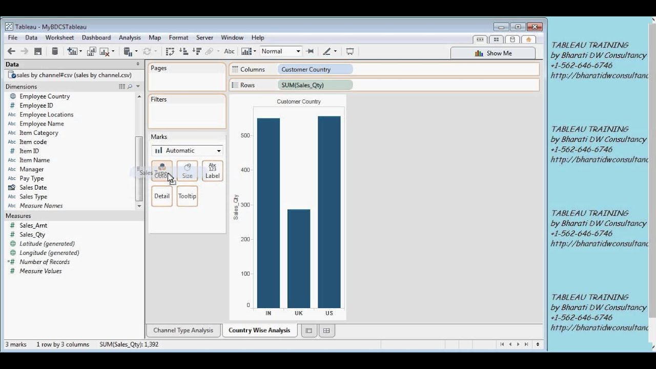 Tableau training creating basic dashboard tutorial part 1 of 40 tableau training creating basic dashboard tutorial part 1 of 40 youtube baditri Image collections