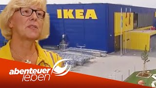 Das neue Konzept im Möbelhaus IKEA | Abenteuer Leben | kabel eins