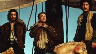 Rosencrantz & Guildenstern Are Dead Film  -  Gary Oldman, Tim Roth, Richard Dreyfuss