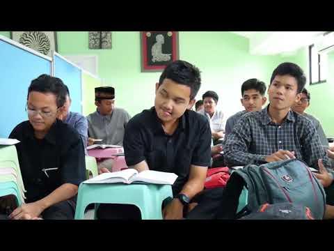 Catatan Akhir Sekolah Titanium Fighter - SMA Sulthon Aulia Boarding School