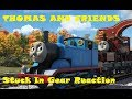 Thomas and Friends: S21 E4 Stuck In Gear (Reaction)