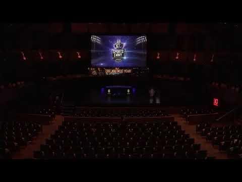 40th Annual Sports Emmy Awards