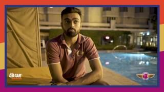 #JaydevUnadkat | #GulfGoFarHarBaar Performer Of Match 12