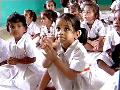 Vidya bharti pre primary school education system in india