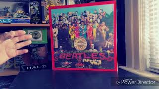 Sgt. PEPPER'S 50th Anniversary Deluxe Edition.