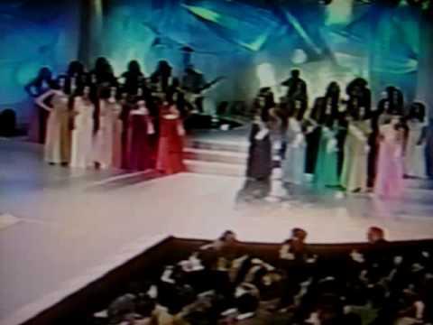 Miss Brasil 2005 - Entrevistas - 2ª Parte & Despedida da Miss Brasil 2004