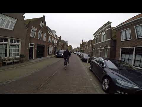 Amsterdam - Another Little Town