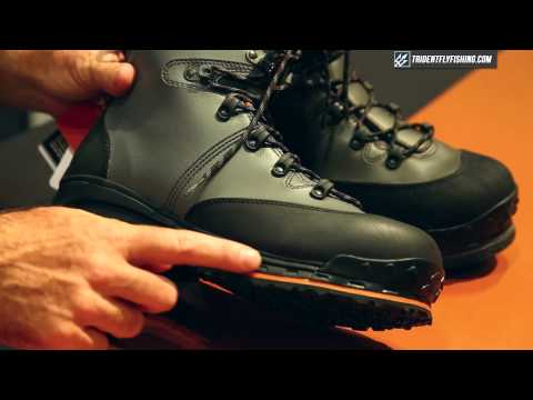 Simms Freestone Wading Boot 2015 - Brandon Hill Insider Review