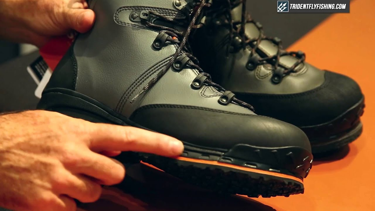Simms Freestone Wading Boot 2015 Brandon Hill Insider
