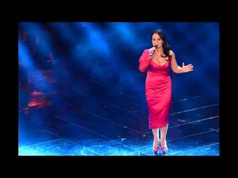 Quando non parlo - Maria Nazionale - Sanremo 2013