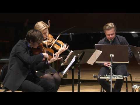 RUSK 2015: Time and Continuence, Schauman Hall, 21.11.2015