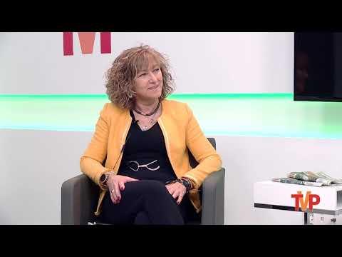Entrevista a Montserrat Ibáñez, alcaldesa de Quintanar de la Sierra