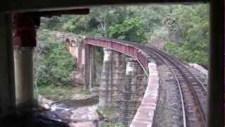 Steam Railway to Ooty