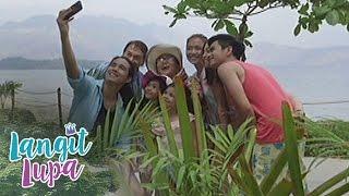 Langit Lupa: Beach outing | Episode 77