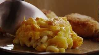 How To Make Mom's Baked Macaroni And Cheese - Macaroni And Cheese Recipe