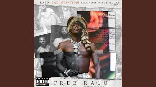 Bad Intentions (Remix)