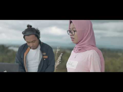 THE PANASDALAM BANK - BERPISAH (Feat. Vanesha Prescilla) | Cover By MEIZA