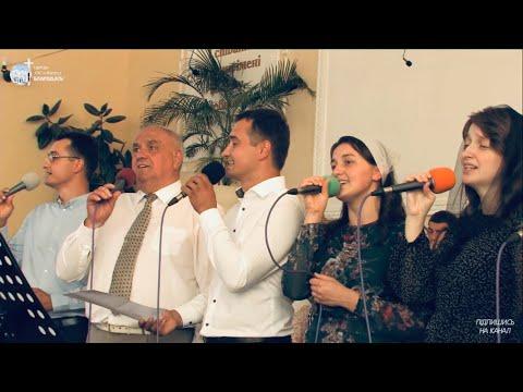 """""""Нам большую ответственность в жизни Бог подарил"""" / Родина Боришкевич"""