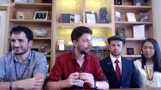 Bitcoin, the Lightning Network and Financial Liberty (MisesU)