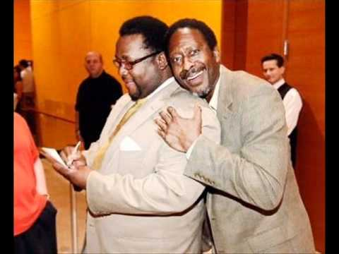 Opie & Anthony 20110422: Clarke Peters and Wendell Pierce