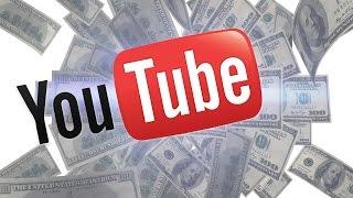 محاضرة الربح من موقع يوتيوب