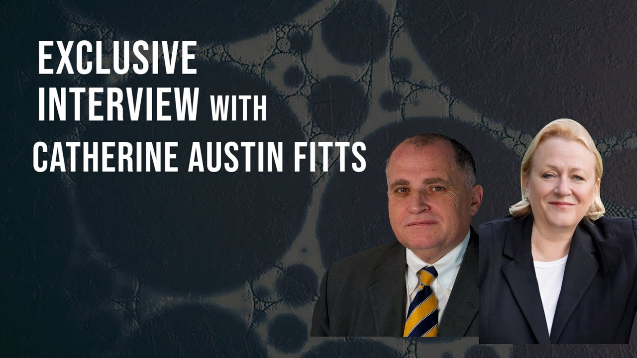 Catherine Austin Fitts and Rocco Break Down Some Concerning Global Economic Matters