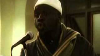 Shaykh Habib Umar Introduced By Shaykh ibrahim Osi Efa