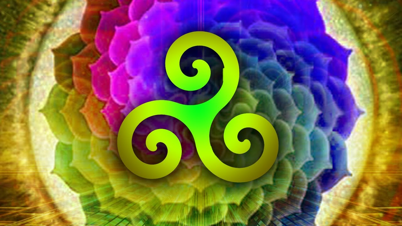 Let Go of Negative Energy, Release, Cleanse Your Vibration, Chakra Healing Music