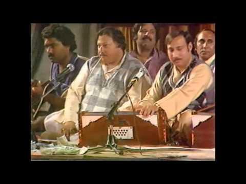 Ali Maula Ali Dam Dam - Ustad Nusrat Fateh Ali Khan - OSA Official HD Video