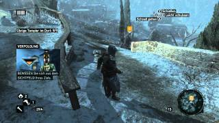 Assassins Creed Revelations Gameplay Part 2 [PC|Deutsch|HD]
