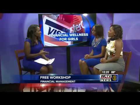 WCTV Interview - L3 Financial Wellness Workshop 2017