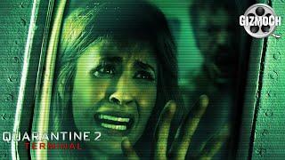 Quarantine 2: Terminal -  Horror Movie Series Reviews | GizmoCh