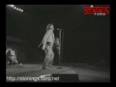 ROLLING STONES.-Barcelona. 11/06/1976.