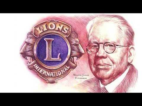 Lions Centennial Song