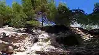 baska voda: basko polje beach - tempet-makarska