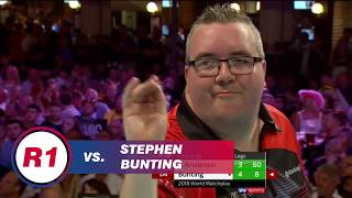 Gary Anderson's Route t๐ the Title | 2018 World Matchplay