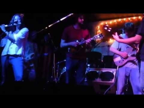 Uncle John's Band (with Kevin K) - Skipper's Smokehouse 9-11-2014
